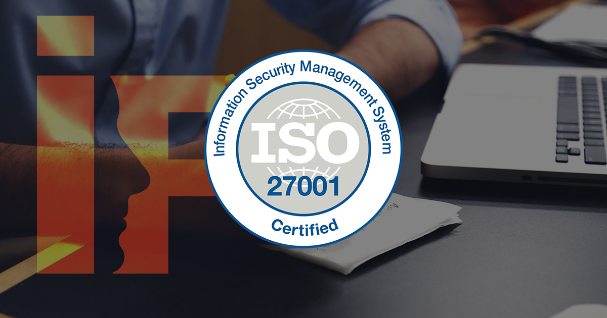 ISO 27001 Erfahrungen bei der Zertifizierung - Interface AG