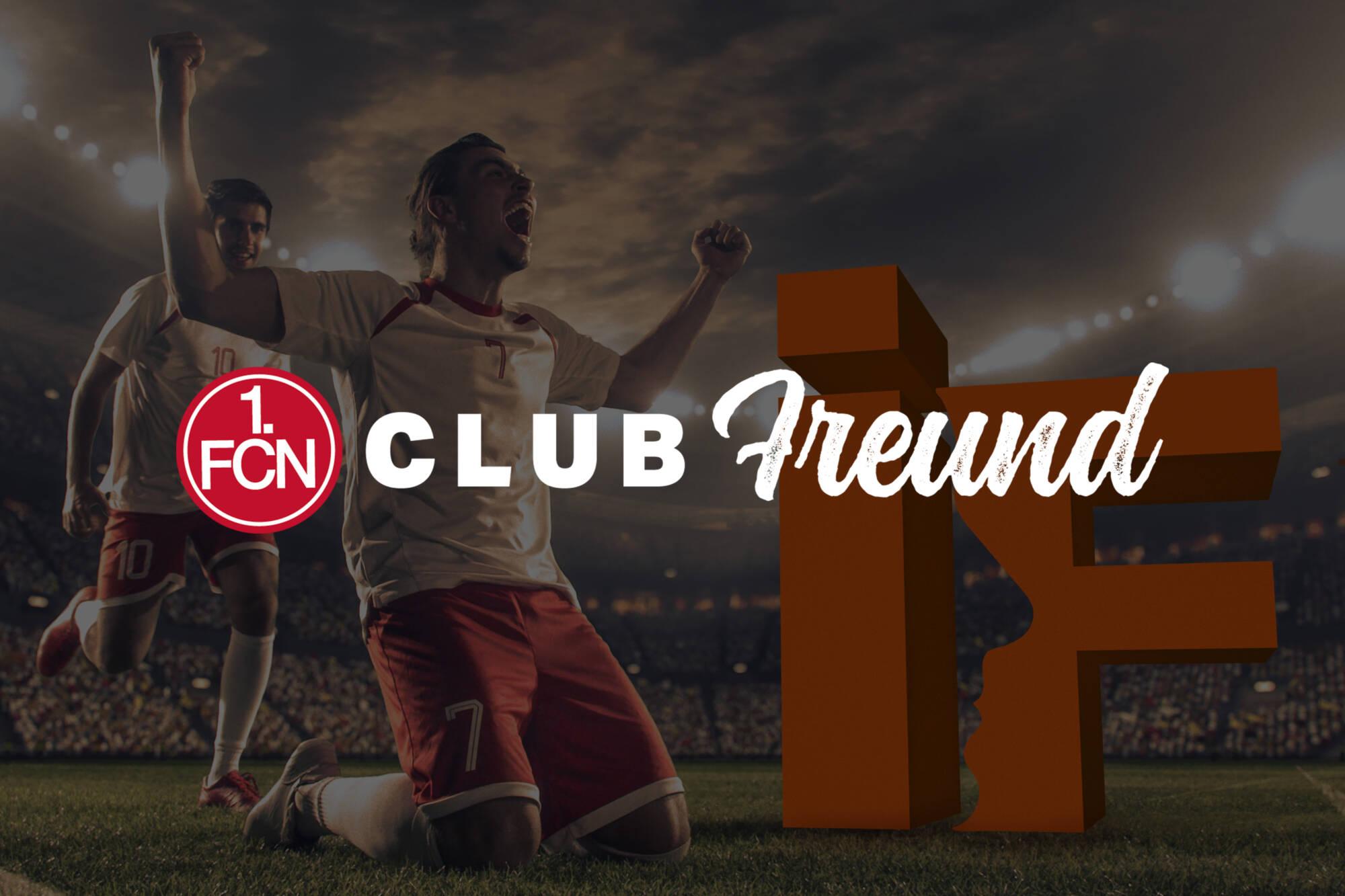 """Einige von euch haben es vielleicht schon bemerkt: Zu Beginn der neuen Fußballsaison 2020/21 haben wir unsere Sponsoring-Aktivitäten erweitert und engagieren uns, neben der SpVgg Unterhaching, nun auch beim 1. FC Nürnberg als Club-Freund – oder wie es in Franken heißt, als """"Glubbb-Freund"""". Das Sponsoring mit den """"Glubbberern läuft zunächst für ein Jahr mit der Option auf Verlängerung."""