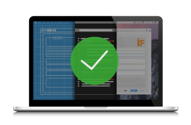 Interface Individuelle Teststrategie
